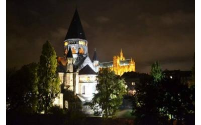 Temple neuf à Metz - Oxyzen Formations