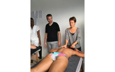 Formation Massage Metz - Oxyzen Formations