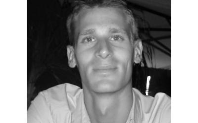 Cédric Heitz, formateur chez Oxyzen Formations
