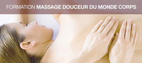 Formation Massage Corps : Metz, Paris, Guadeloupe, Martinique, Lyon - Oxyzen Formations