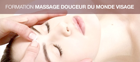 Formation Massage Visage & Crâne à Metz, Paris, Guadeloupe, Martinique - Oxyzen Formations